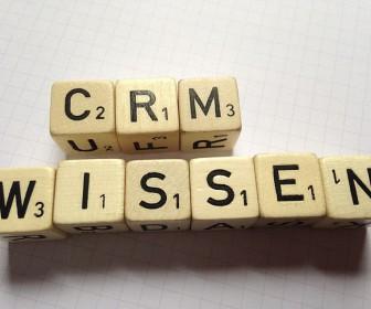 Oprogramowanie CRM- zarządzanie relacjami