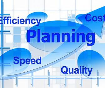 Oprogramowanie do planowania produkcji