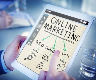 Pozycjonowanie, a marketing internetowy