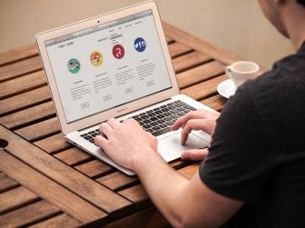 Strona produktowa - jakie są jej zalety?